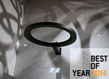 Ametis Ring Awarded 2014 Interior Design BOY Award