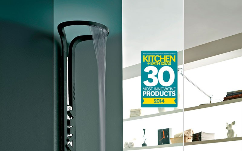 GRAFF's Ametis Announced as Kitchen + Bath Ideas 30 Most Innovative Products 2014 Winner