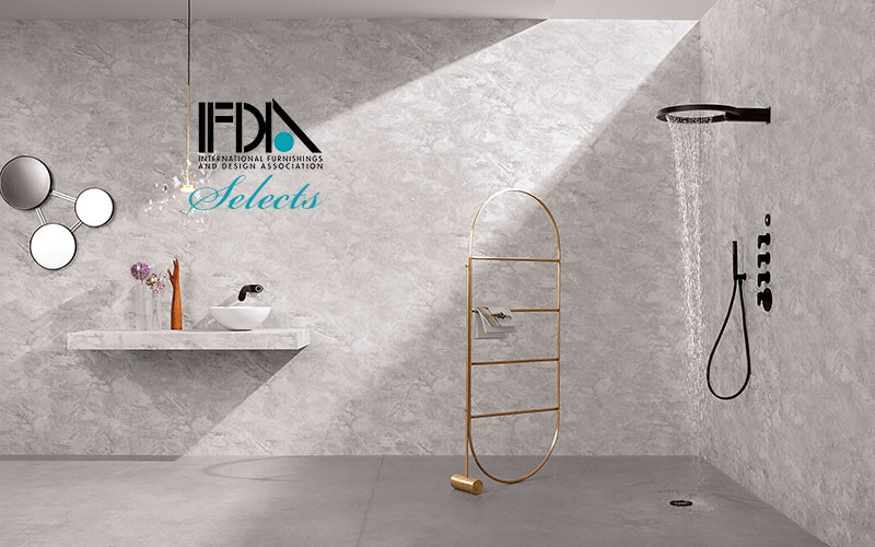 GRAFF Wins IFDA Selects Bath Category at AD Design Show 2019
