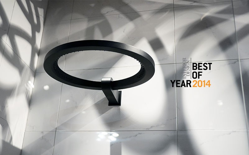 Ametis Ring Awarded 2014 Interior Design Best of Year Award