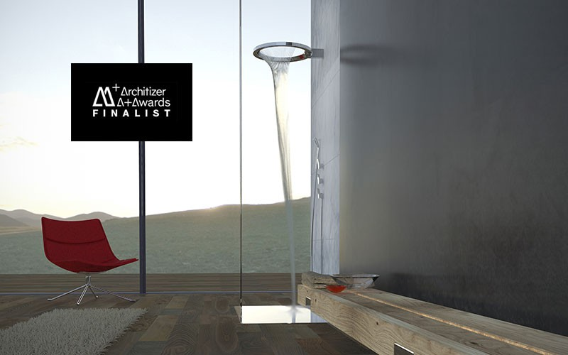 GRAFF Ametis Ring as Finalist for 2015 Architizer A+ Awards
