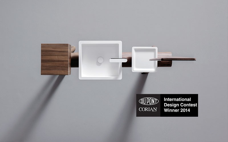 GRAFF Receives Honorable Mention at International Design Competition
