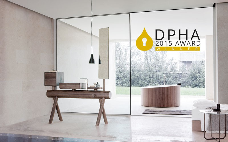 GRAFF Awarded Multiple Honors at This Year's DPHA Awards