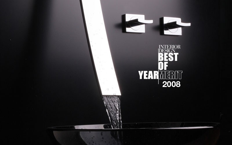 GRAFF's Luna Wins 2008 Merit Award at Interior Design's Best of Year Awards