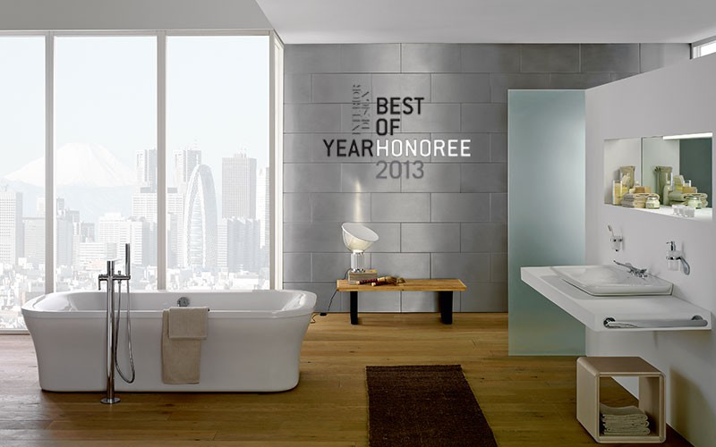 GRAFF Announced as Finalist for 2013 Interior Design BOY Award