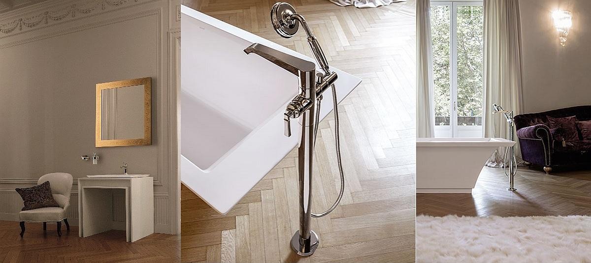 Finezza Bathroom Collections Products Graff
