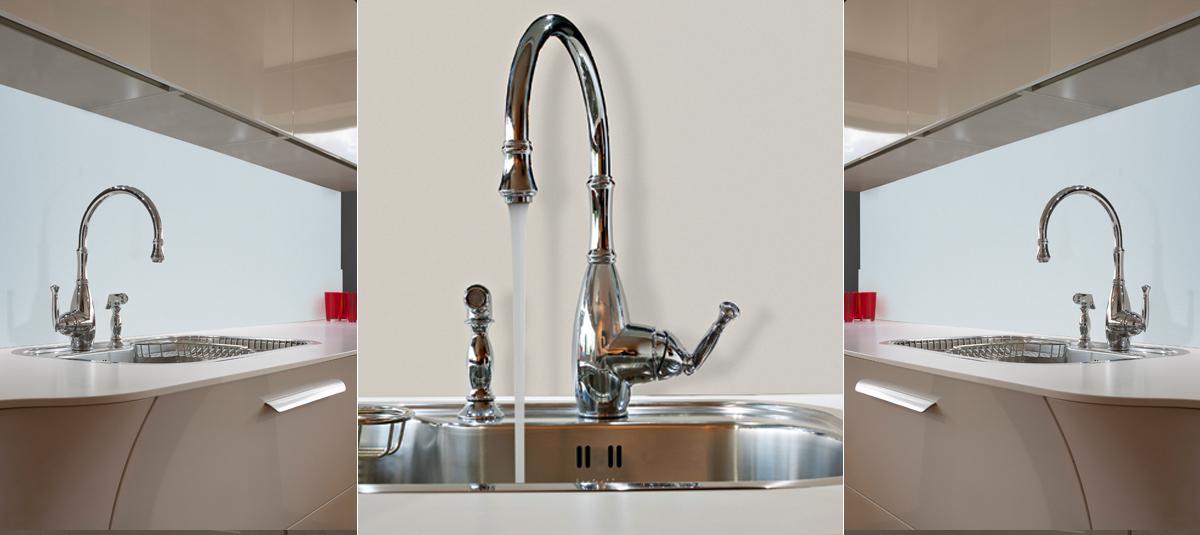 Graff Faucets
