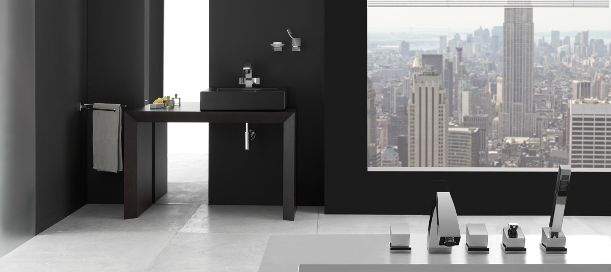 Bathroom Faucets New York City products :: graff