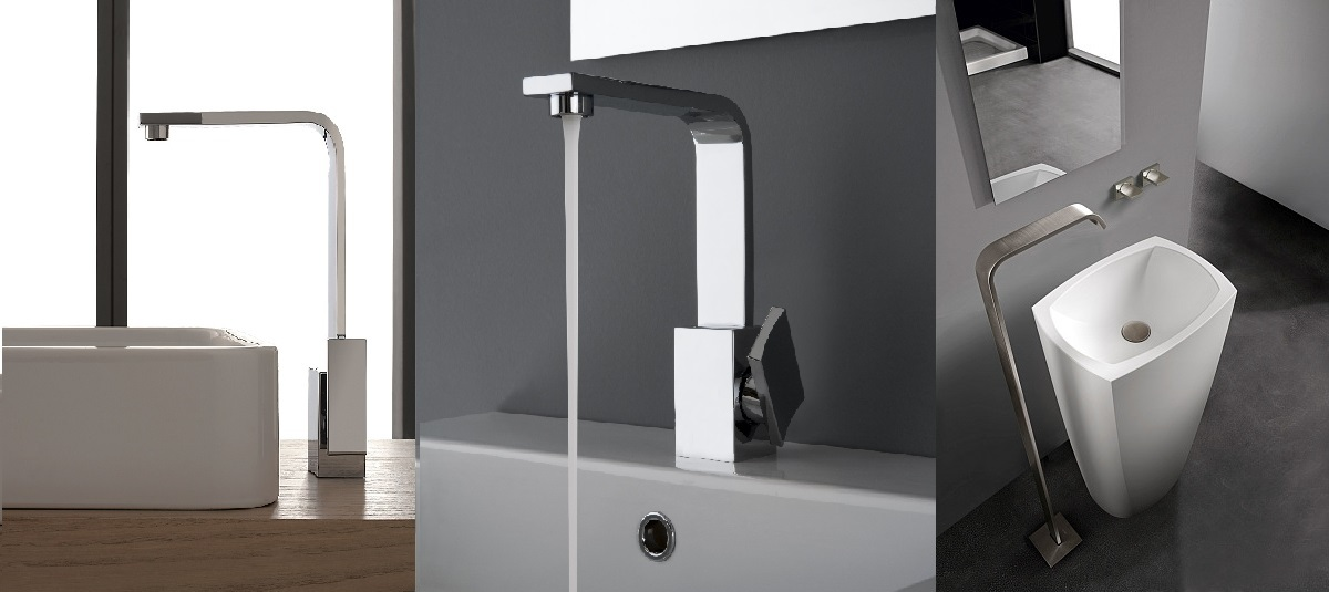Targa Bathroom Collections Products Graff