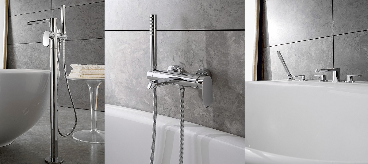 Phase Bathroom Collections Products Graff