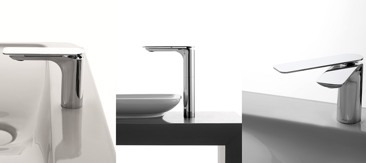 Sento :: Bathroom Collections :: Products :: GRAFF