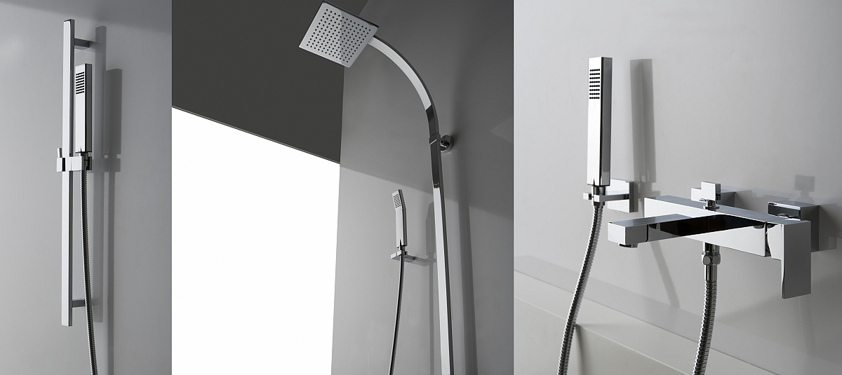 Solar Bathroom Collections Products Graff