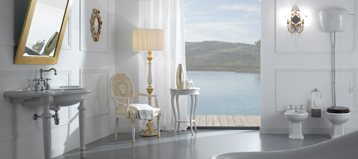 canterbury badezimmer kollektionen produkte graff. Black Bedroom Furniture Sets. Home Design Ideas