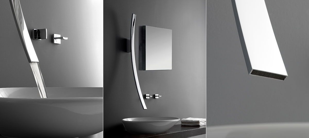 Luna Bathroom Collections Products Graff