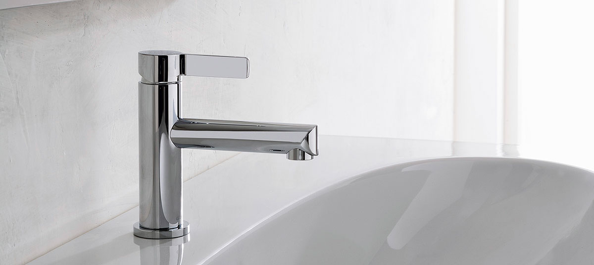 Terra :: Bathroom Collections :: Products :: GRAFF
