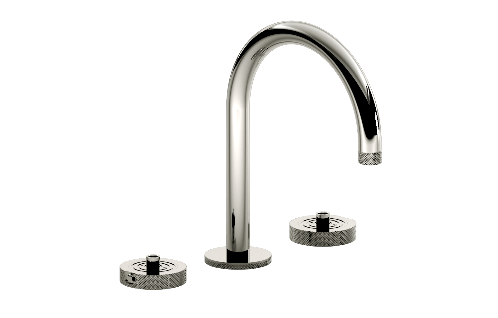 Three Hole Washbasin Mixer Mod Configurator Graff