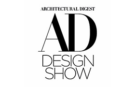 Join Us at AD Design Show 2020