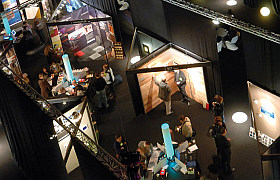 GRAFF at Architect@Work Berlin, Germany