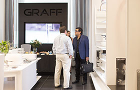 Join GRAFF For Design Chicago
