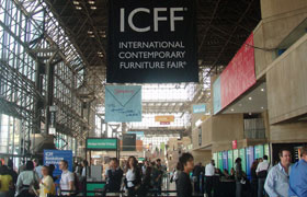 See GRAFF at ICFF, New York