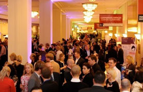 An International Wine & Culinary Event - Chicago, USA