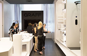 Join GRAFF at NeoCon 2017