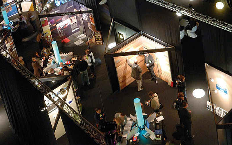 GRAFF at Architect@work Berlin