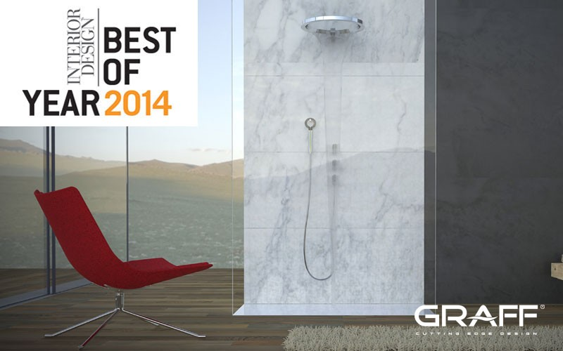 GRAFF's Ametis Ring - Interior Design Best of Year 2014