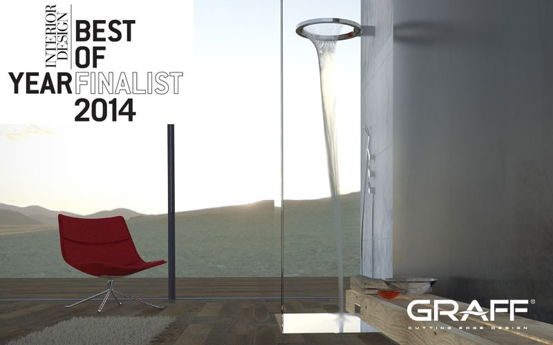 GRAFF's Ametis Ring - Interior Design Best of Year Finalist 2014