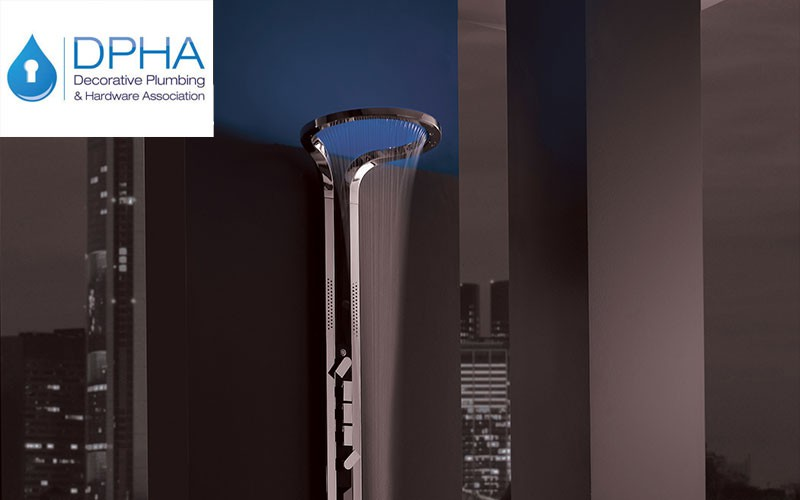 GRAFF Ametis Shower wins DPHA Most Innovative Plumbing Product 2012