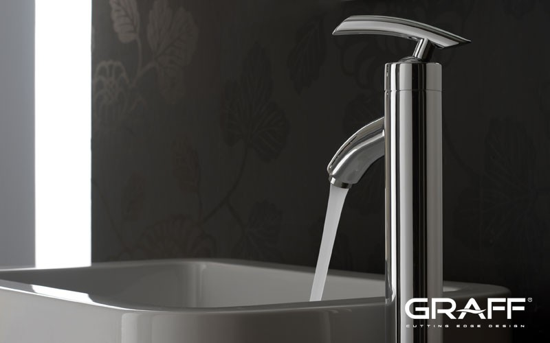 GRAFF Announces a Single Lever Edition of Its Tranquility Line