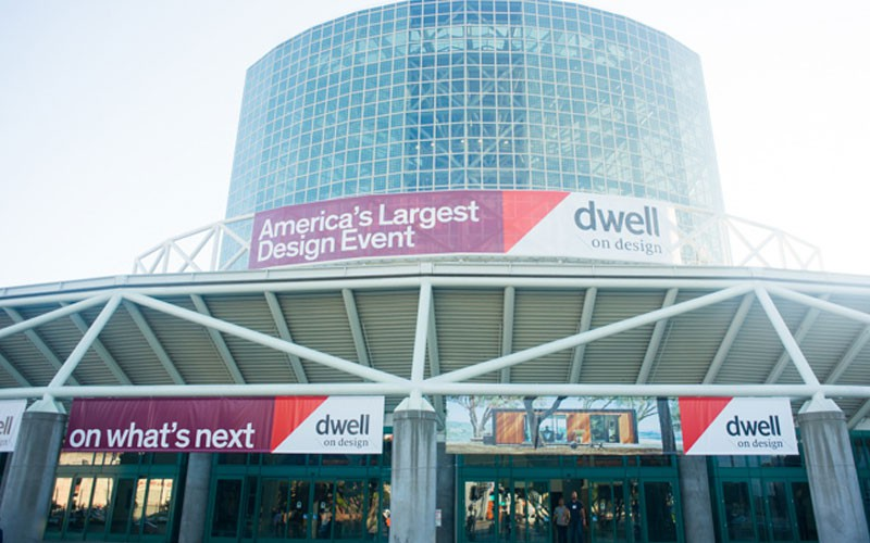 GRAFF Exhibiting at Dwell on Design 2014