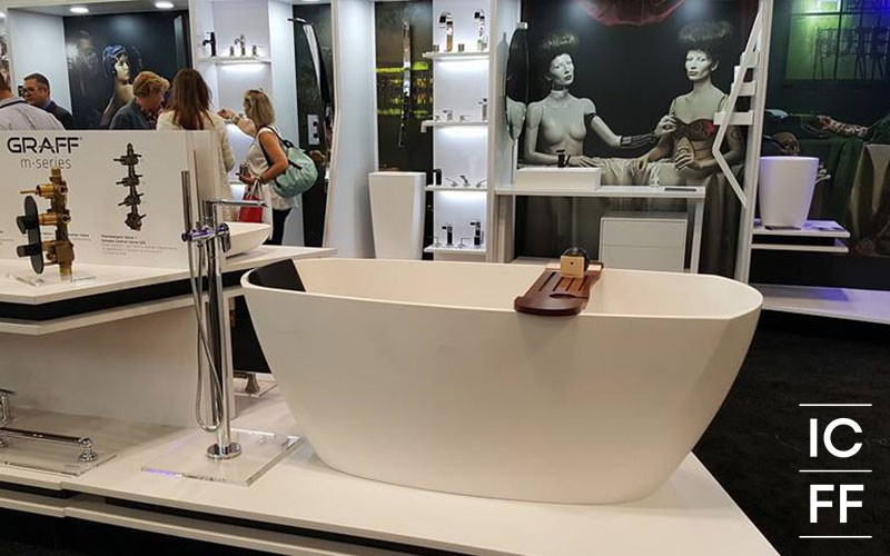 ICFF: International Contemporary Furniture Fair