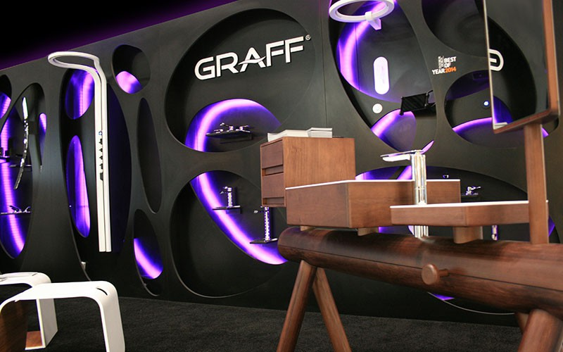 GRAFF at IDS 2016