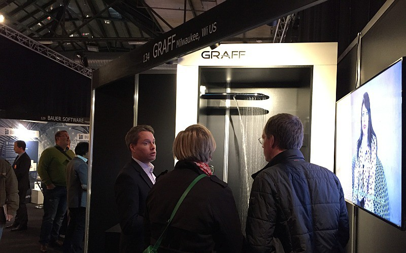 GRAFF A@W Berlin, Germany