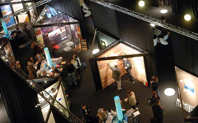 GRAFF at Architect@Work Paris