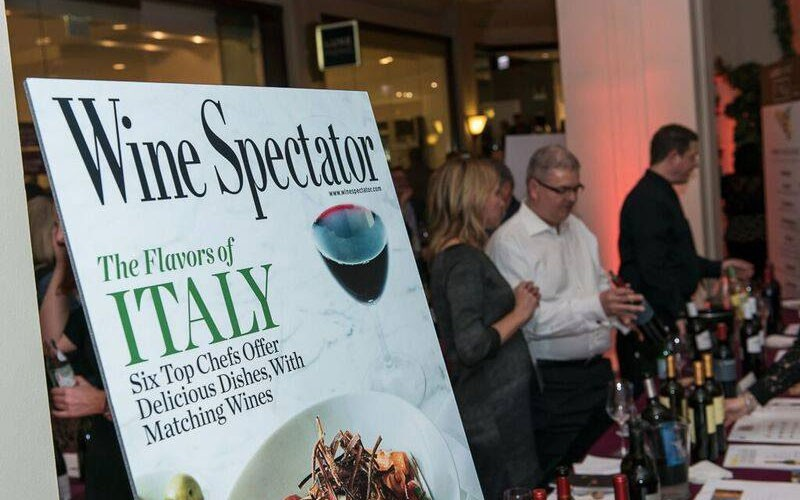 Join GRAFF at LuxeHome's CHILL International Wine and Culinary Event