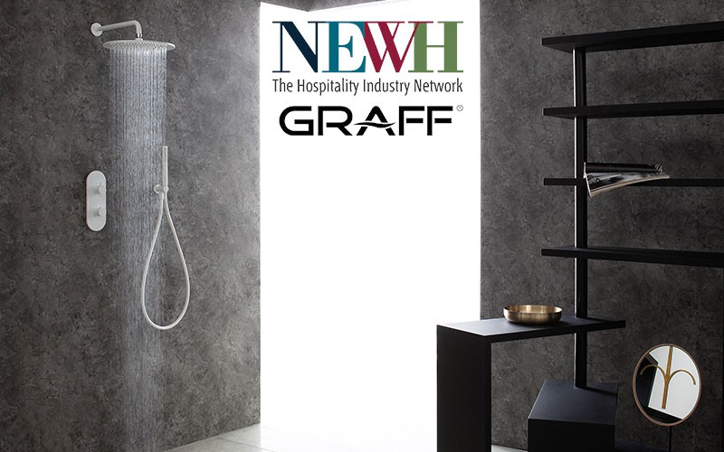 GRAFF® Supports NEWH Regional Tradeshow 2019 in Chicago, Hosts CEU