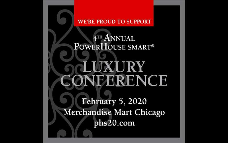 Join Us at the PHS Luxury Conference