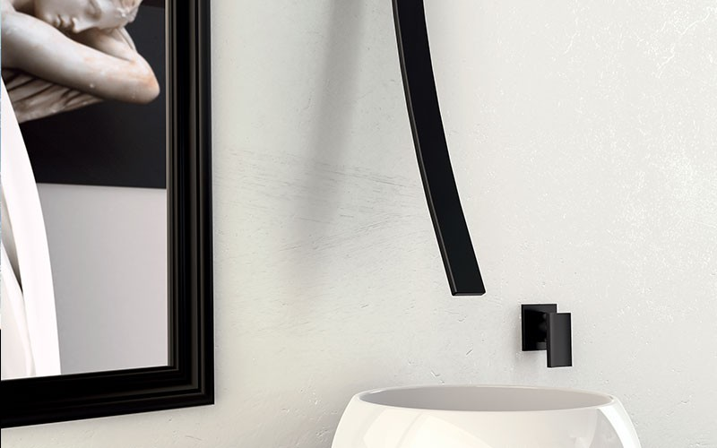 Iconic Luna Faucet in New Finishes l Fortune Streets