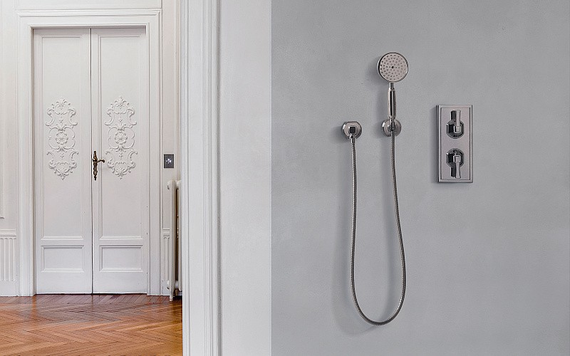 Finezza  handshower and M-series _PN