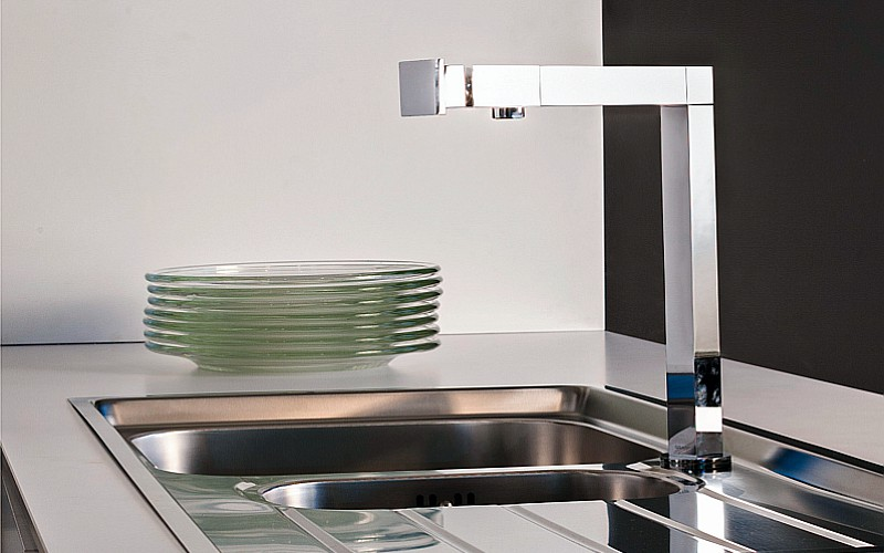 GRAFF Manhattan Kitchen faucet