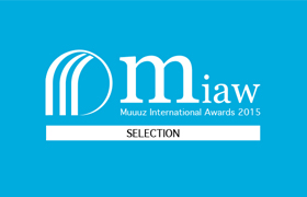 AMETIS RING and DRESSAGE shortlisted for the MUUUZ International Awards
