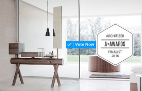 GRAFF Named Finalist in the Architizer A+ Awards Competition