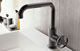 GRAFF Announces New Harley Faucet Collection