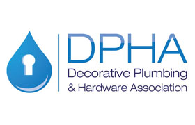 DPHA Awards Ametis Shower Most Innovative Plumbing Product of 2012