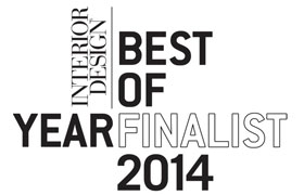 GRAFF Announced as Finalist for 2014 Interior Design's BOY Award