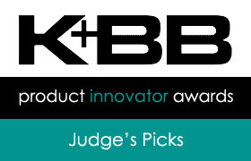 GRAFF Announced as Judge's Pick in 2014 K+BB Product Innovator Awards