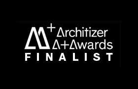 GRAFF Announces Ametis Ring as Finalist for 2015 Architizer A+ Awards
