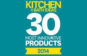 GRAFF's Ametis Ring Announced as Kitchen + Bath Ideas 30 Most Innovative Products 2014 Winner